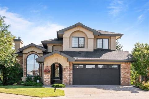 House for sale at 315 Christie Knoll Point(e) Southwest Calgary Alberta - MLS: C4271064