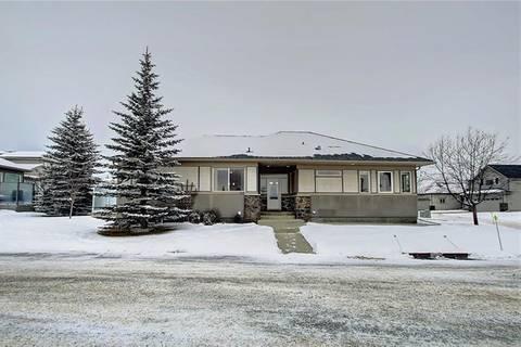 House for sale at 315 Crawford Cs Cochrane Alberta - MLS: C4279417