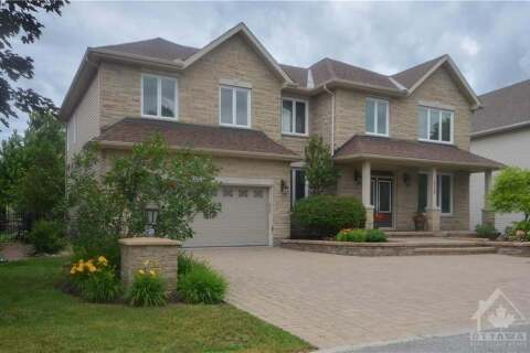 House for sale at 315 Creston Valley Wy Ottawa Ontario - MLS: 1194469