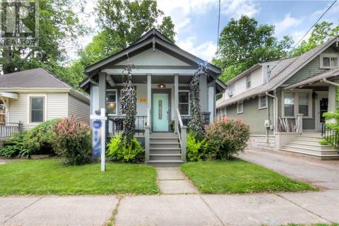 House for sale at 315 Cromwell St London Ontario - MLS: 203621