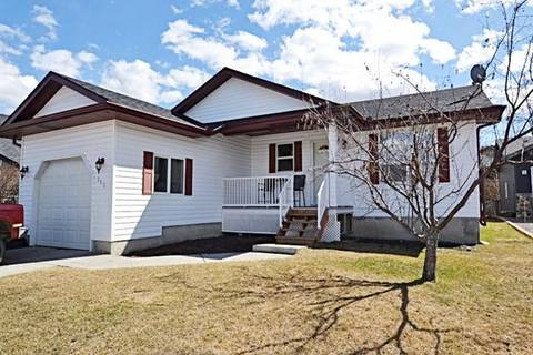 House for sale at 315 Edward Ave Turner Valley Alberta - MLS: C4228510