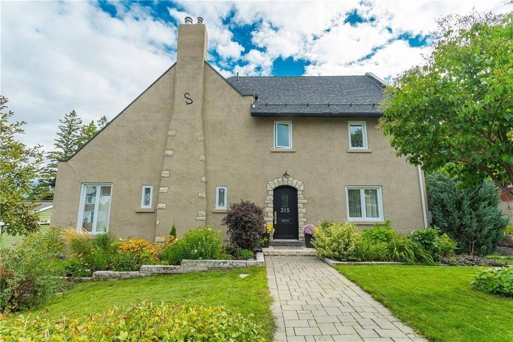 House for sale at 315 Fairmont Ave Ottawa Ontario - MLS: 1167662