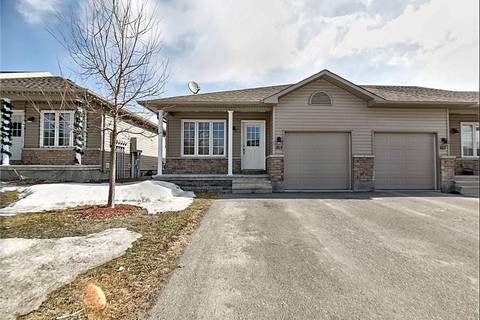Townhouse for sale at 315 Finner Ct Almonte Ontario - MLS: 1150194