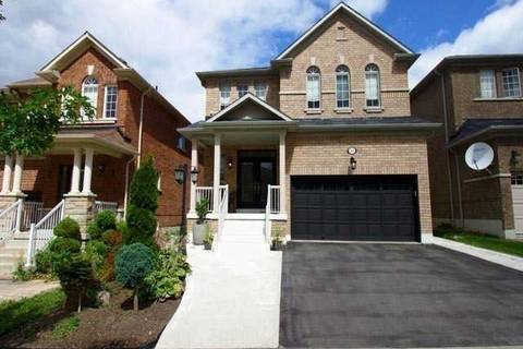 House for sale at 315 Golden Orchard Rd Vaughan Ontario - MLS: N4516778
