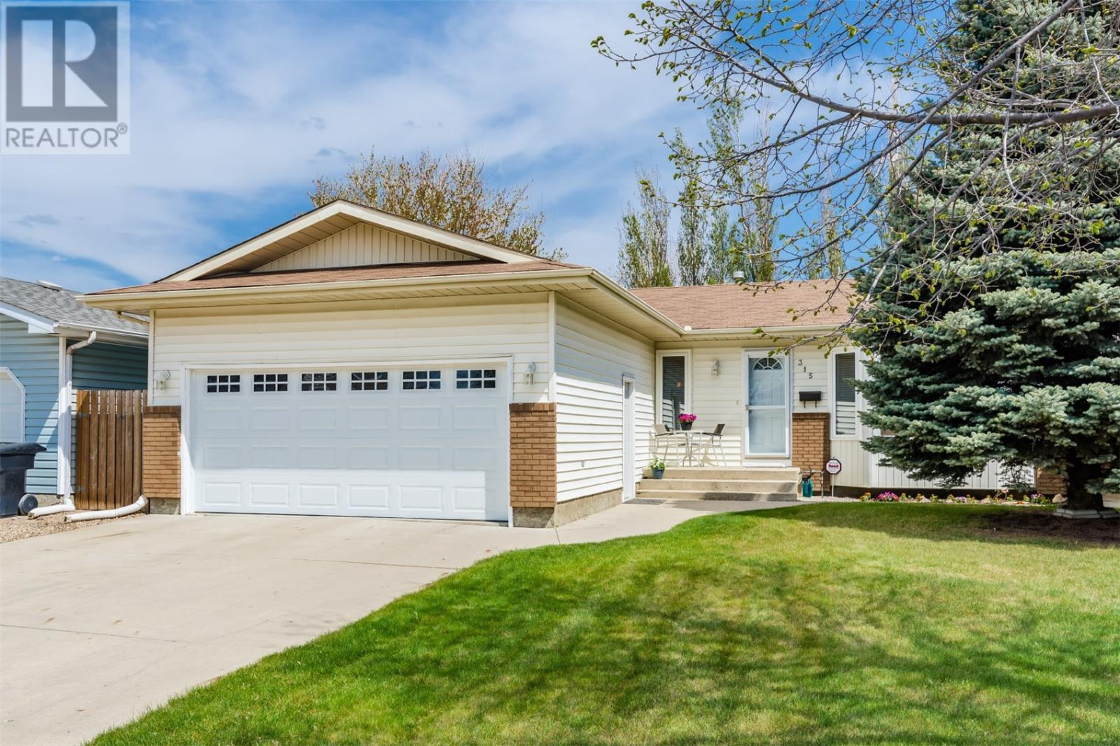 Removed: 315 Haslam Crescent, Saskatoon, SK - Removed on 2019-05-31 07:21:13