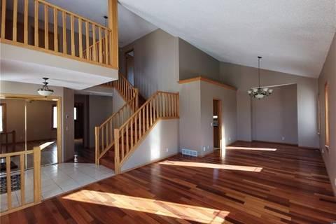 House for sale at 315 Hawkland Circ Northwest Calgary Alberta - MLS: C4274428