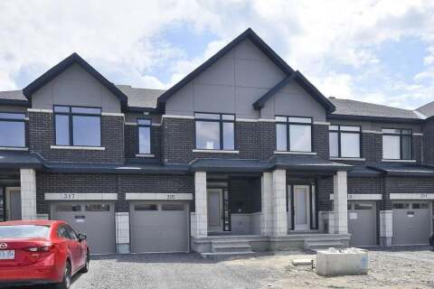 House for sale at 315 Joshua St Ottawa Ontario - MLS: 1193704