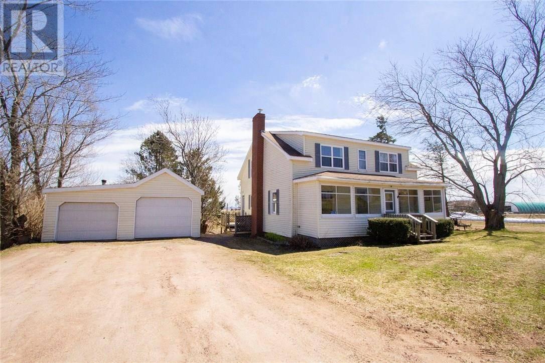 House for sale at 315 Main St Sackville New Brunswick - MLS: M126778