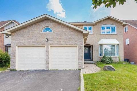 House for sale at 315 Manhattan Dr Markham Ontario - MLS: N4632420