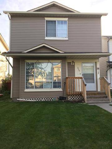 House for sale at 315 Martinbrook Pl Northeast Calgary Alberta - MLS: C4260999
