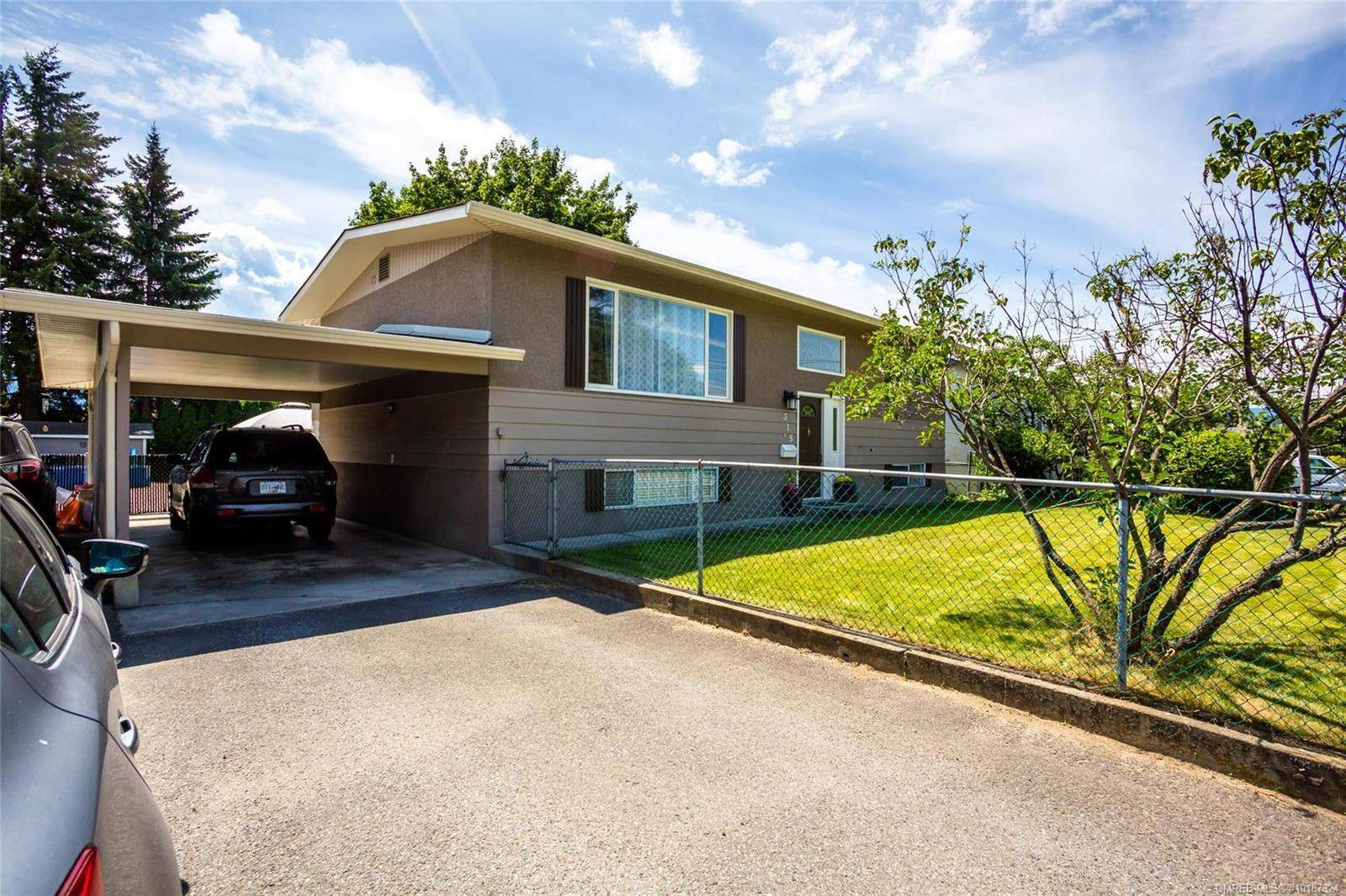 House for sale at 315 Mccurdy Rd Kelowna British Columbia - MLS: 10187324