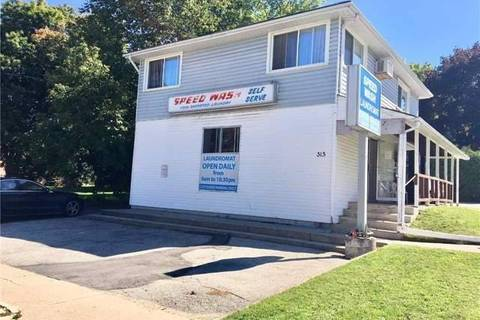 Commercial property for sale at 315 Mississaga St Orillia Ontario - MLS: S4358132