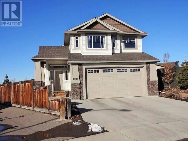 House for sale at 315 Mt Sundial Ct W Lethbridge Alberta - MLS: ld0183690