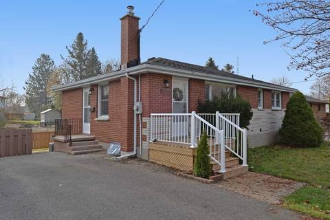 House for sale at 315 Muriel Ave Oshawa Ontario - MLS: E4641309