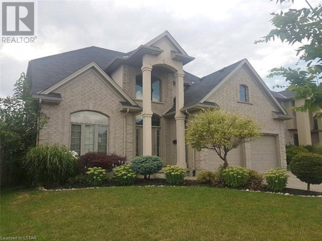 House for sale at 315 Okanagan Wy London Ontario - MLS: 241452
