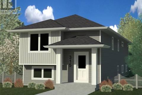 House for sale at 315 Palliser Wy Saskatoon Saskatchewan - MLS: SK790874