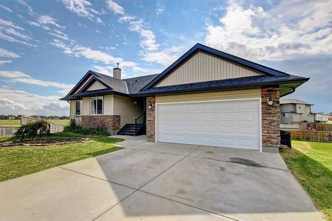 House for sale at 315 Railway Point(e) South Langdon Alberta - MLS: C4256886