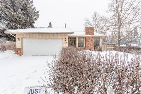 House for sale at 315 Ranch Estates Dr Northwest Calgary Alberta - MLS: C4228244