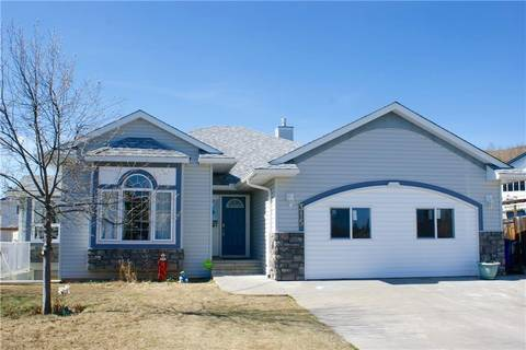 House for sale at 315 Raymond Cs Southwest Turner Valley Alberta - MLS: C4229372