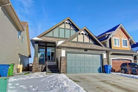 House for sale at 315 Reunion Green Northwest Airdrie Alberta - MLS: C4286380