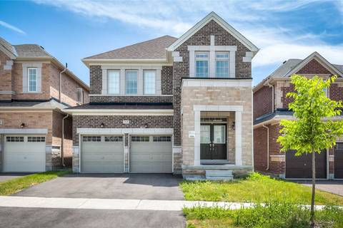 House for sale at 315 Roy Harper Ave Aurora Ontario - MLS: N4519458