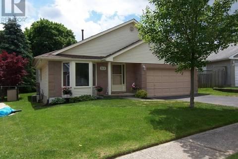 House for sale at 315 Salisbury Ave Cambridge Ontario - MLS: 30748308