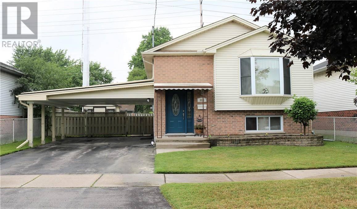 House for sale at 315 Saskatoon St London Ontario - MLS: 207848