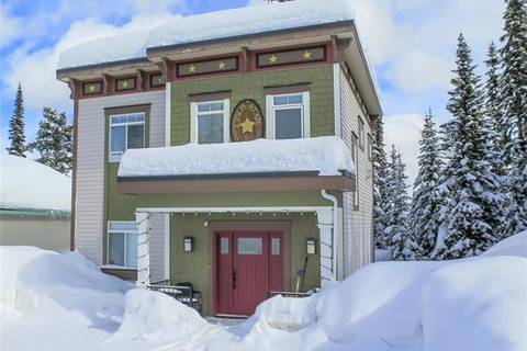 House for sale at 315 Silver Queen Rd Silver Star British Columbia - MLS: 10180443