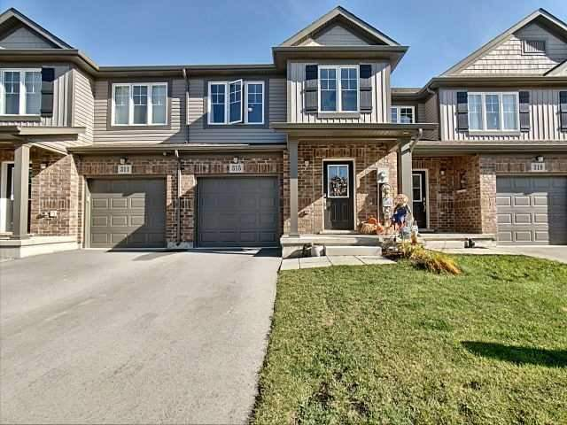 House for sale at 315 Silverwood Avenue Welland Ontario - MLS: X4292206