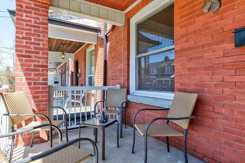 Townhouse for sale at 315 St Clarens Ave Toronto Ontario - MLS: C4481434