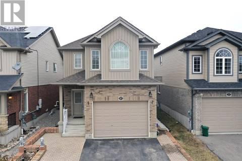 House for sale at 315 Steepleridge St Kitchener Ontario - MLS: 30715819