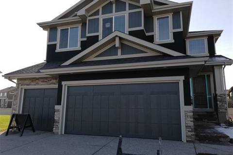 House for sale at 315 Stonemere By Chestermere Alberta - MLS: C4272437