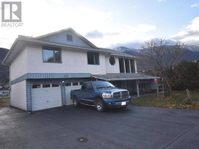 House for sale at 315 Veterans Ave Keremeos British Columbia - MLS: 181462