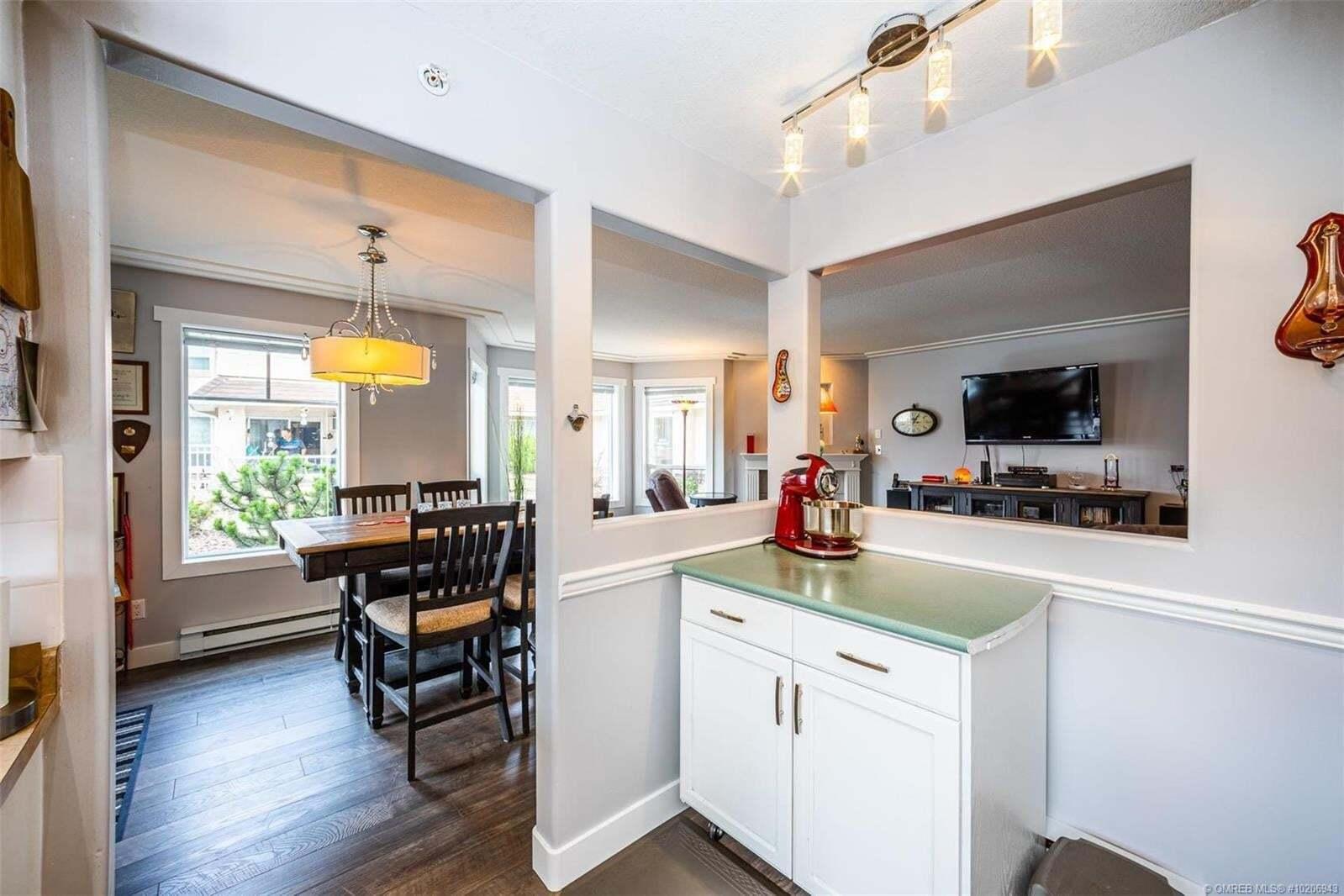 Condo for sale at 315 Whitman Rd Kelowna British Columbia - MLS: 10206943