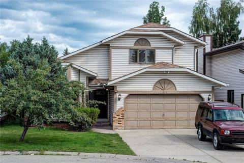 House for sale at 315 Wood Valley By Southwest Calgary Alberta - MLS: C4259242