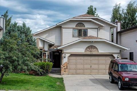 House for sale at 315 Wood Valley By Southwest Calgary Alberta - MLS: C4282338