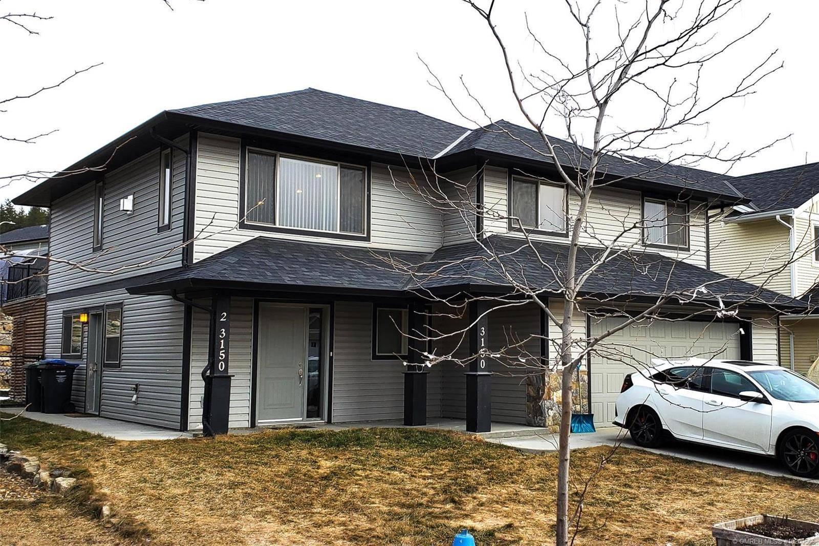 House for sale at 3150 Shetland Rd Kelowna British Columbia - MLS: 10200566