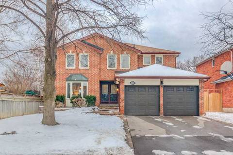 House for sale at 3150 Spring Creek Cres Mississauga Ontario - MLS: W4690266