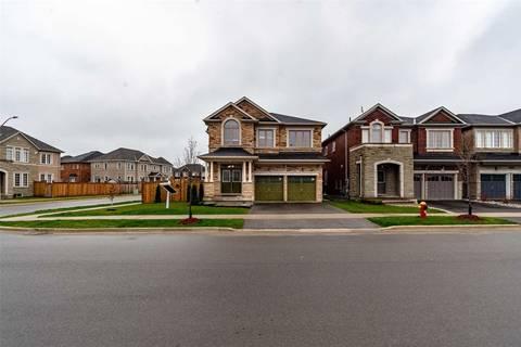 House for sale at 3150 Velebit Park Blvd Burlington Ontario - MLS: W4389933