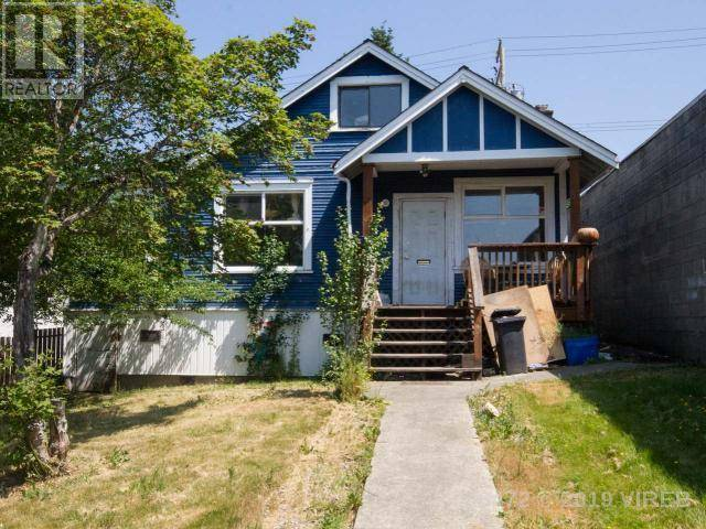 House for sale at 3151 3rd Ave Port Alberni British Columbia - MLS: 456472