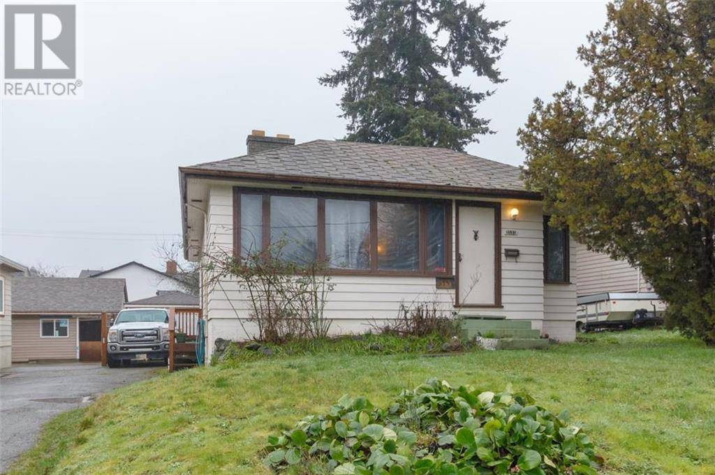 House for sale at 3151 Glasgow St Victoria British Columbia - MLS: 420793