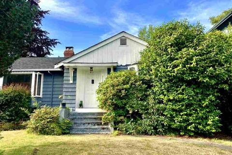House for sale at 3151 45th Ave W Vancouver British Columbia - MLS: R2395654