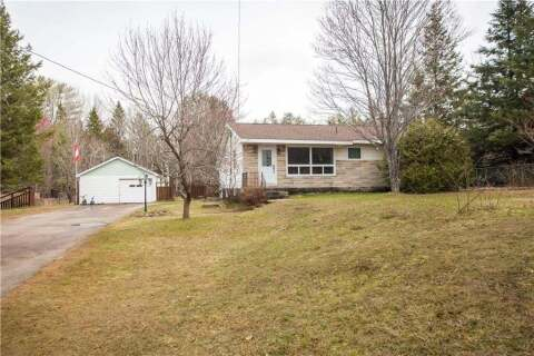 House for sale at 31518 Highway 17 Hy Chalk River Ontario - MLS: 1191762