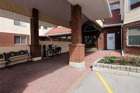 Condo for sale at 1818 Simcoe Blvd Southwest Unit 3152 Calgary Alberta - MLS: C4288751