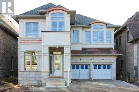 House for sale at 3152 Daniel Wy Oakville Ontario - MLS: 30723107