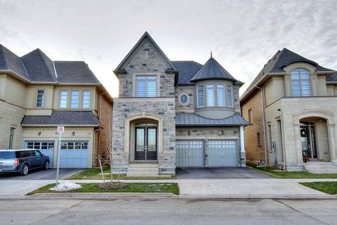 House for rent at 3152 Post Rd Oakville Ontario - MLS: W4642899