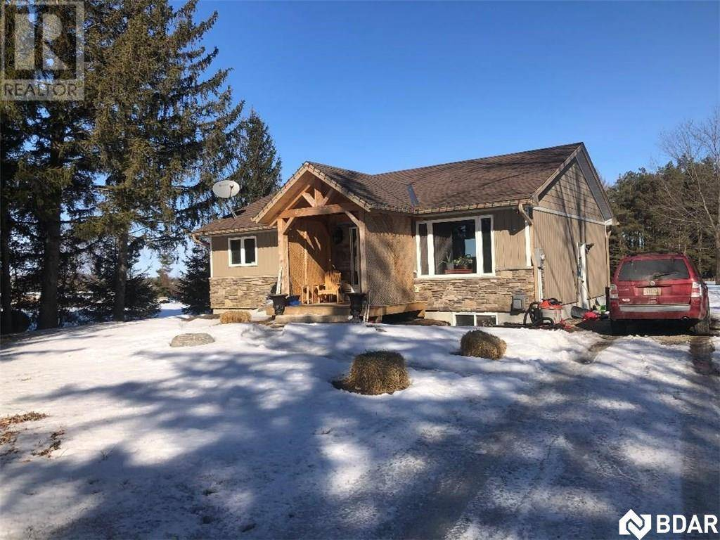 House for sale at 3153 20th Side Road Innisfil Ontario - MLS: 30800014