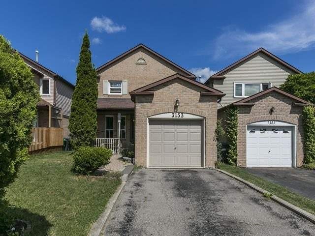 Sold: 3153 Cambourne Crescent, Mississauga, ON