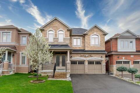 House for sale at 3153 Goretti Pl Mississauga Ontario - MLS: W4769433