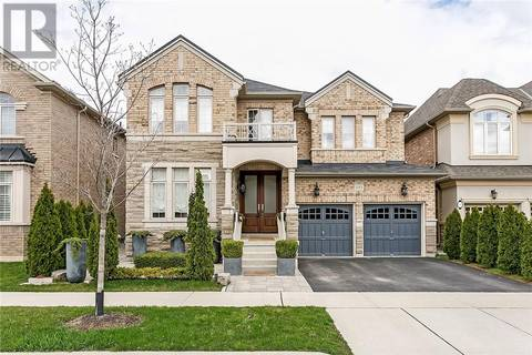 House for sale at 3153 Larry Cres Oakville Ontario - MLS: 30737224